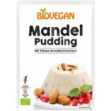 Mandel Paradies Pudding  49g