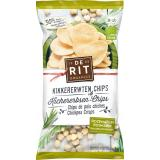 Kichererbsenchips Rosmarin  75