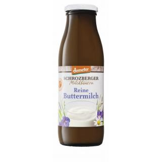 Buttermilch  0,5Ltr