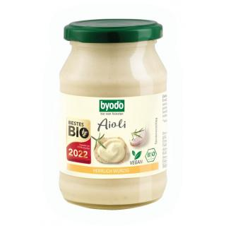 Aioli, vegan  250ml