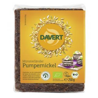 Pumpernickel  250g