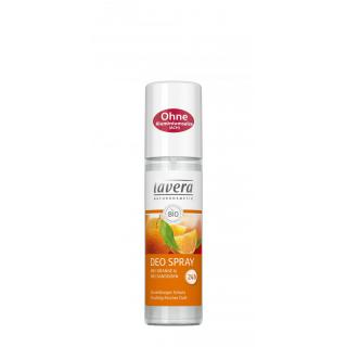 Deo Spray Orange Sanddorn  75m