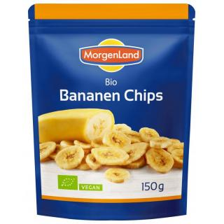 Bananenchips  150g